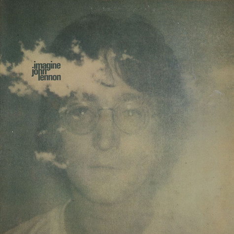 John Lennon, Plastic Ono Band, The With Flux Fiddlers, The - Imagine