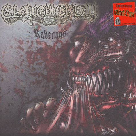 Slaughterday - Ravenous Special Edition