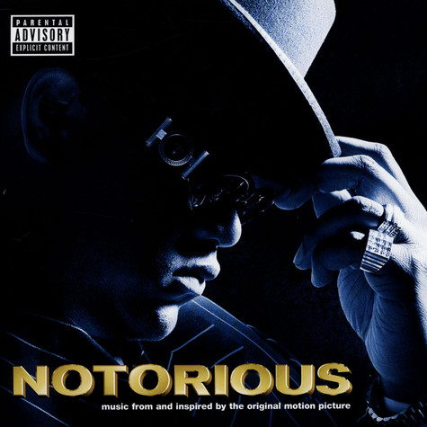 Notorious B.I.G. - OST Notorious