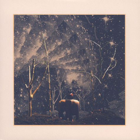 Nick Hakim - Pour Another / The Light