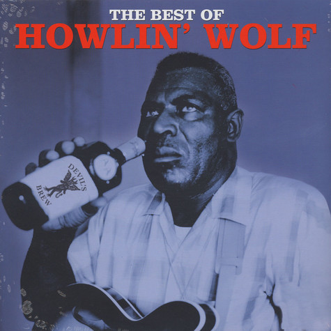 Howlin' Wolf - The Best Of