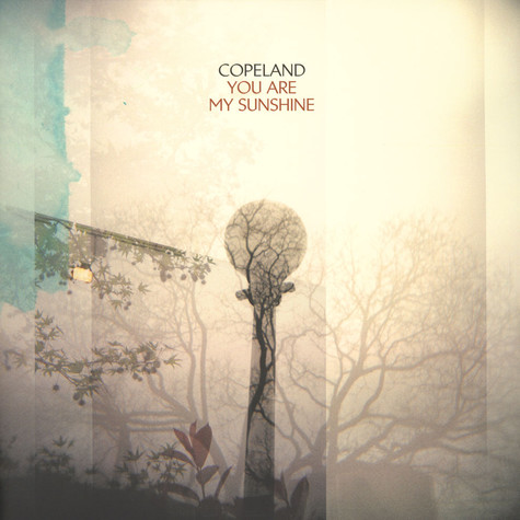 Copeland - You Are My Sunshine Brown Vinyl Edition