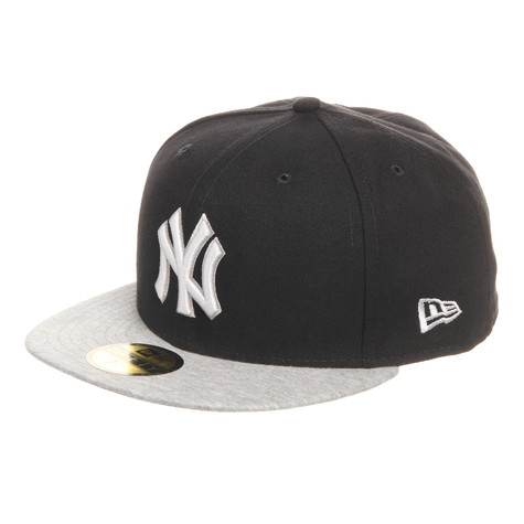 New Era - New York Yankees Jerteam 59fifty Cap