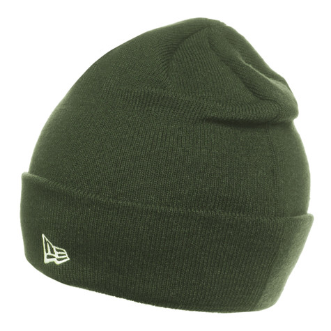 New Era - New Era Original Cuff Knit Beanie