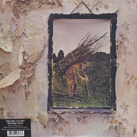 Led Zeppelin - IV Remastered Deluxe Edition