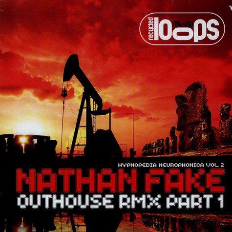 Nathan Fake - Outhouse Rmx Part 1