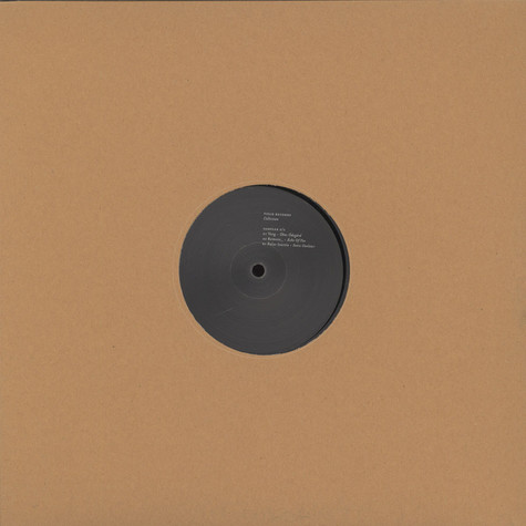 V.A. - Field Records - Collection - 12'' Sampler 2/3
