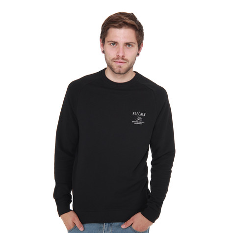 Rascals - Embrodery Sweater
