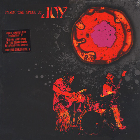Joy - Under The Spell Of Joy