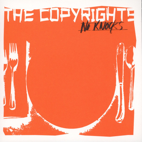 Copyrights - No Knocks
