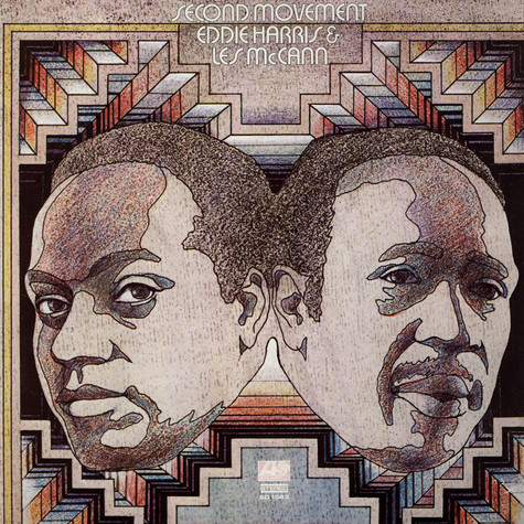 Eddie Harris & Les McCann - Second Movement