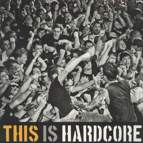 V.A. - This Is Hardcore