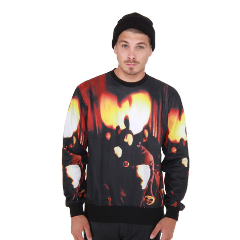 Wu-Tang Brand Limited - 36 Chambers Sweater
