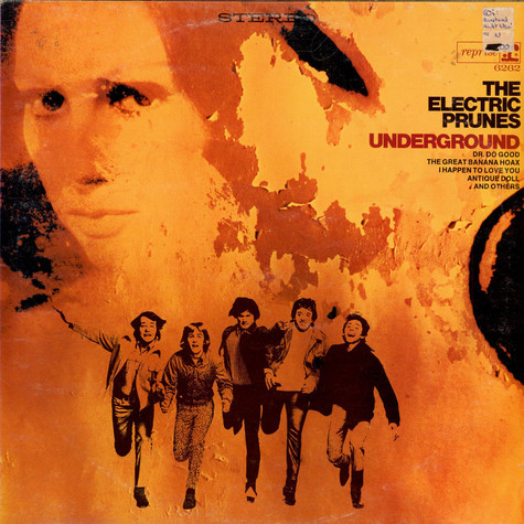 Electric Prunes, The - Underground