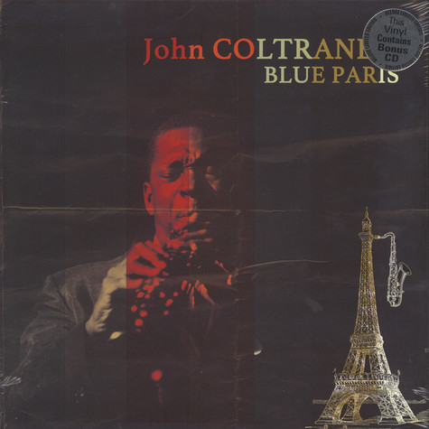 John Coltrane - Blue Paris