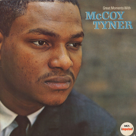 McCoy Tyner - Great Moments With McCoy Tyner