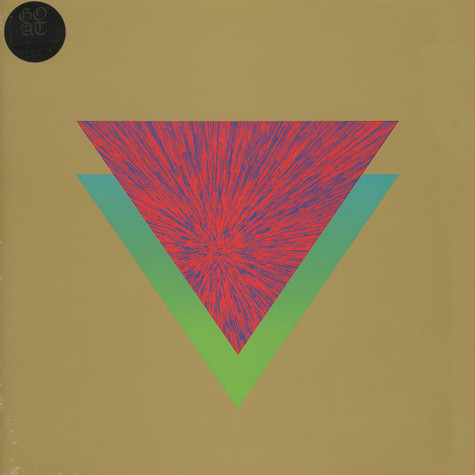 Goat - Commune Limited Edition
