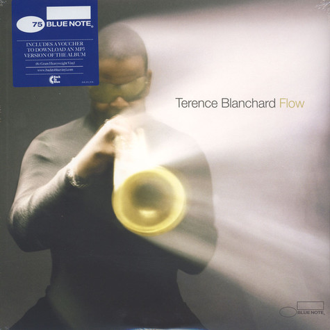 Terence Blanchard - Flow Back To Blue Edition