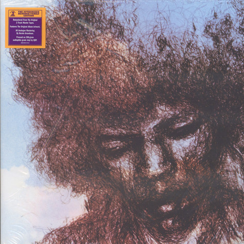 Jimi Hendrix - Cry Of Love