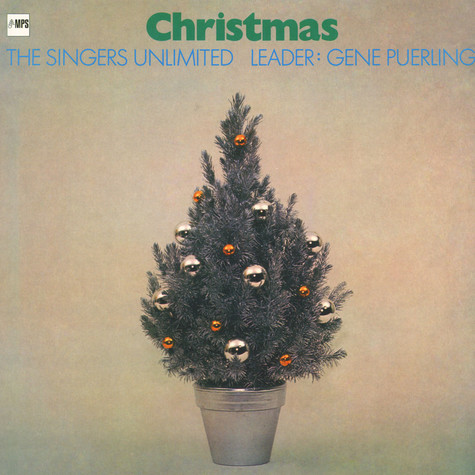 Singers Unlimited, The - Christmas