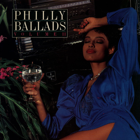 V.A. - Philly Ballads Volume II