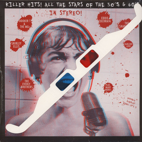 V.A. - Killer Hits (All The Hits By All The Stars)