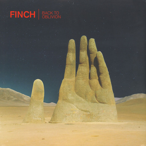 Finch - Back To Oblivion