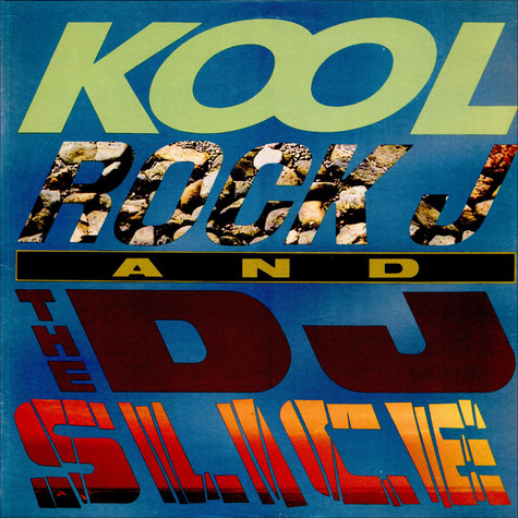 Kool Rock Jay And The DJ Slice - Notorious