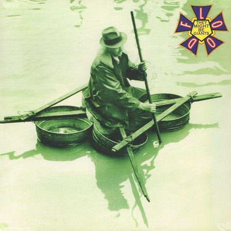 They Might Be Giants - Flood 25th Anniversary