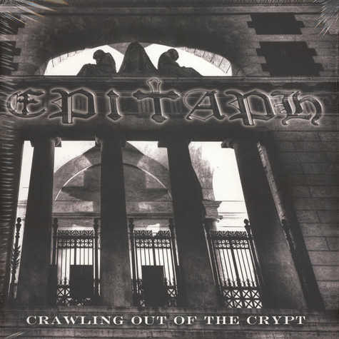 Epitaph - Crawling Out Of the Crypt Colored Vinyl Edition