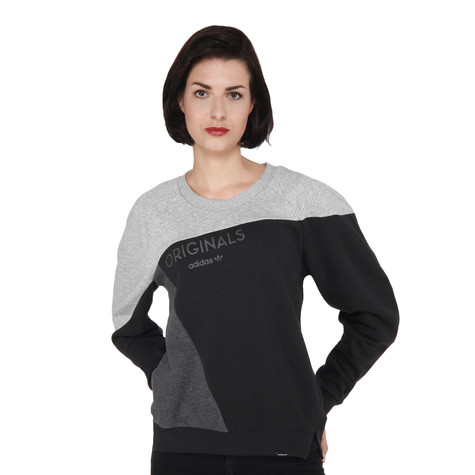 adidas - CB Women Crew Sweater