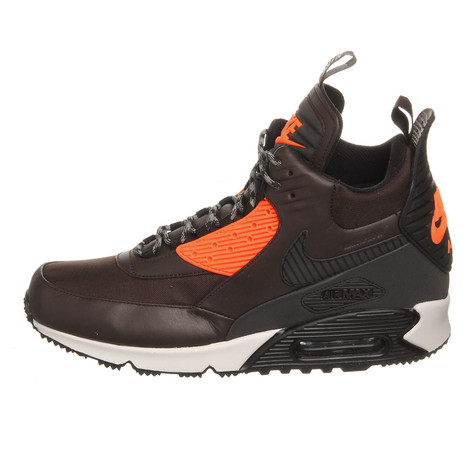 Nike - Air Max 90 Sneakerboot Winter