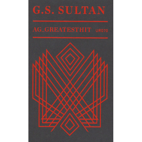 G.S. Sultan - AG Greatesthit