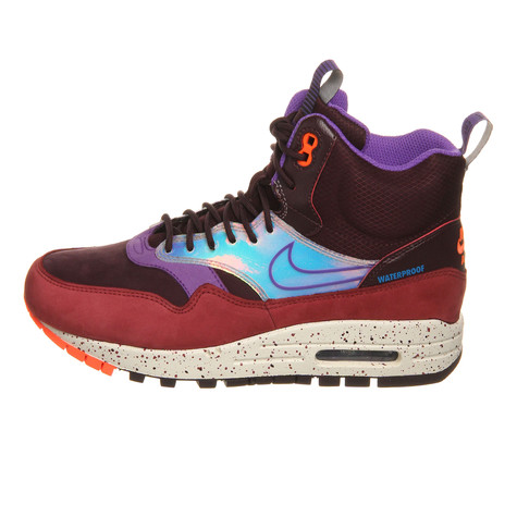Nike - WMNS Air Max 1 Mid Sneakerboot WP