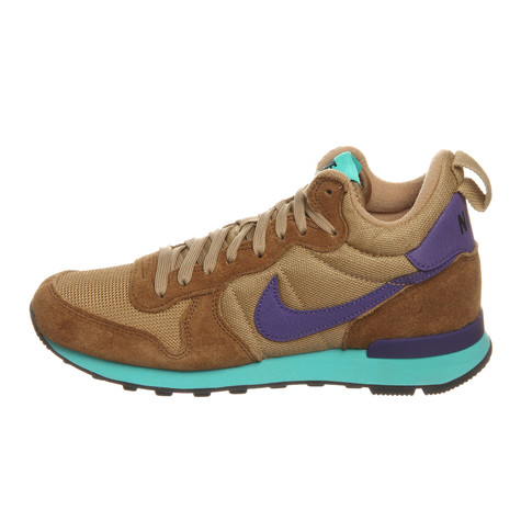 Nike - WMNS Internationalist Mid