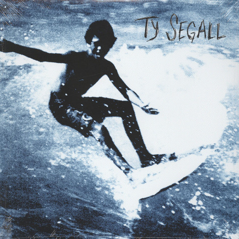 Black Time / Ty Segall - Black Time / Ty Segall