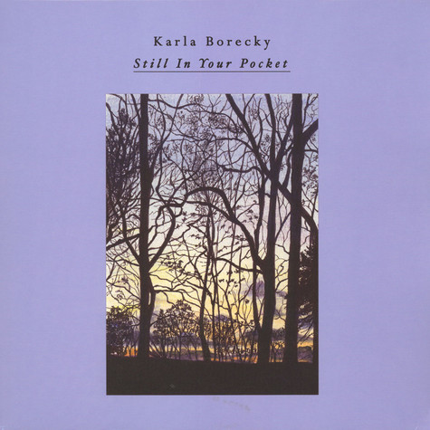 Karla Borecky - Still In Your Pocket