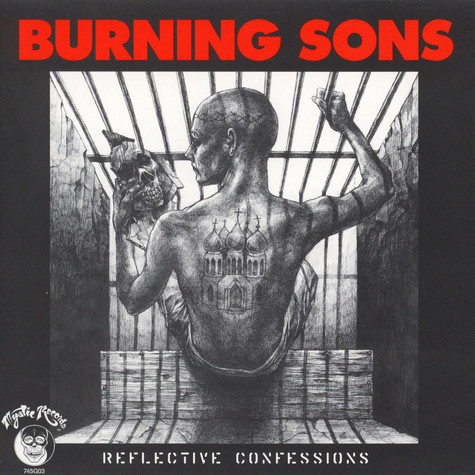 Burning Sons - Reflective Confessions