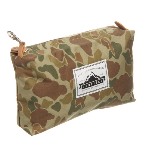 Penfield - Danbury Wash Bag