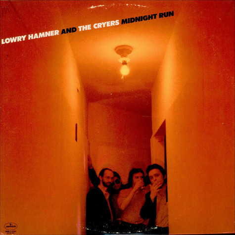 Lowry Hamner And Cryers, The - Midnight Run