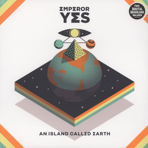 Emperor Yes - An Island Called Earth