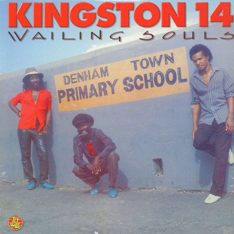 Wailing Souls - Kingston 14