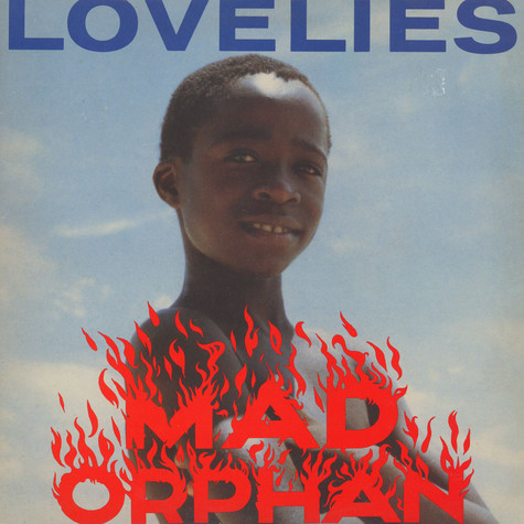 Lovelies, The - Mad Orphan