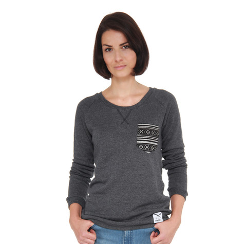 Iriedaily - Ethno Pocket Sweater