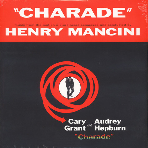 Henry Mancini - OST Charade