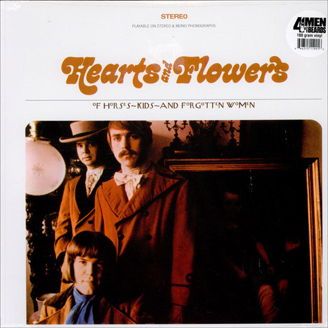 Hearts And Flowers - Of Horses, Kids, And Forgotten Women