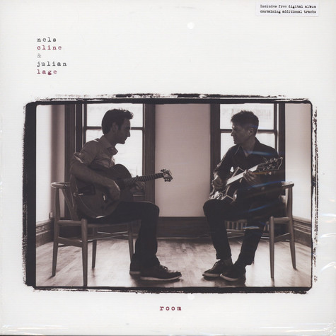 Nels Cline & Julian Lage - Room