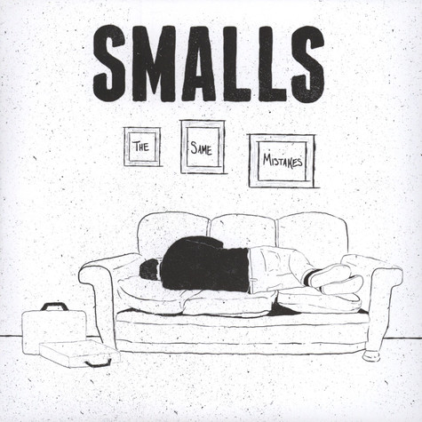 Smalls - Same Mistakes
