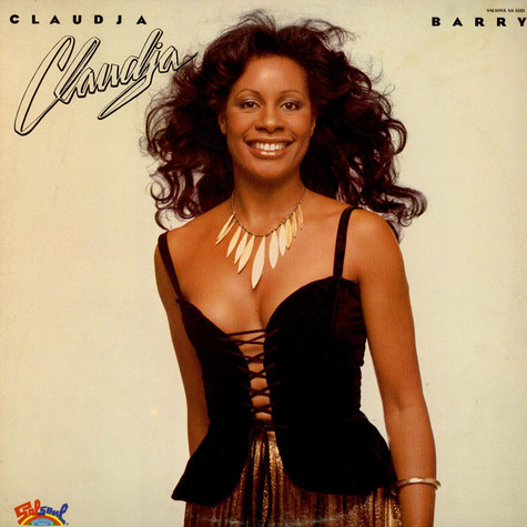 Claudja Barry - Claudja