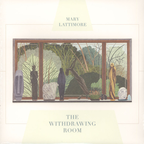 Mary Lattimore - The Withdrawing Room
